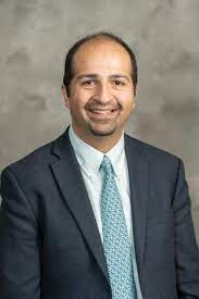 Asheesh Bedi, MD Orthopedic Surgeon